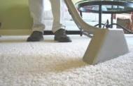 تنظيف سجاد المنزل بطريقة امنة