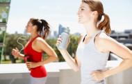 الرياضة قبل الاكل تساعد على حرق الدهون