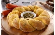 طريقة عمل خبز الجزر و الزيتون