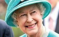 سر صحة الملكة إليزابيث