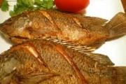 اعملي السمك المقلي زي المطاعم