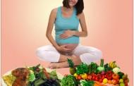 الممنوع من الاطعمة للمرأة الحامل