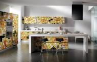 كيفية عمل ديكورات جميلة وبسيطة لمطبخك ؟