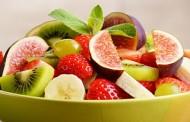 سلطة الصيف (سلطة الفاكهة بالنعناع)
