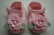 تشكيلة موديلات احذية اطفال للبنوتات