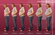 مخاطر البدانه المفرطه والنحافه الشديده اثناء الحمل
