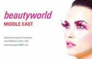 معرض الجمال 2014 في دبي
