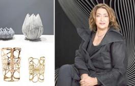 تعرف على زها حديد  Zaha Hadid المهندسة المعمارية العربية التي احتفل بها جوجل