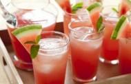 طريقة اعداد عصير البطيخ الأحمر