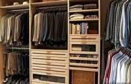 كيفية تريب خزانة الملابس بأبسط الطرق؟؟