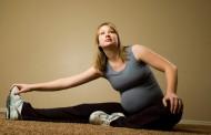 التمارين اثناء الحمل