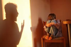 تربية الطفل بعيدا عن العنف