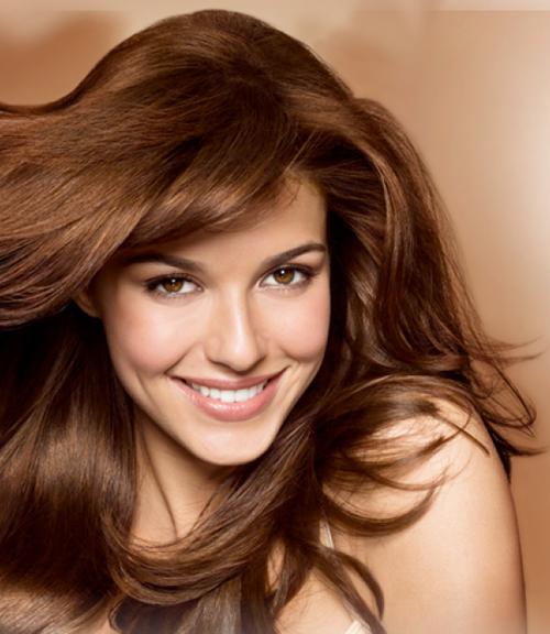 كيف اختار صبغة الشعر المناسبة