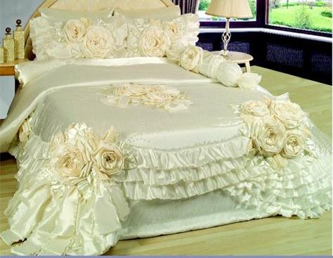 مفارش سرير تركية بالصور