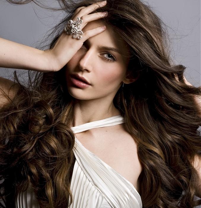 وصفات لزيادة كثافة الشعر