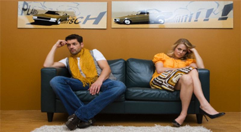اكبر الاخطاء في العلاقة الزوجية