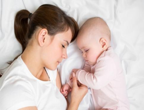نصائح للتعافي بعد الولادة القيصرية