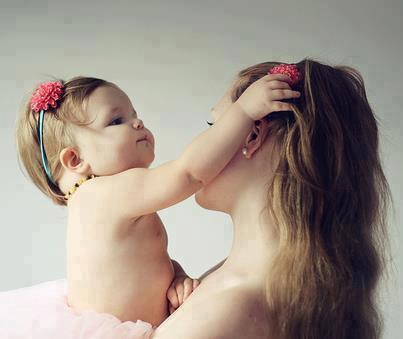الرضاعة الطبيعية وفوائدها الجمة