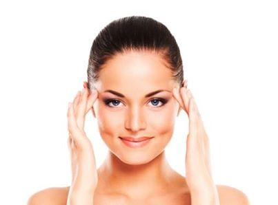 اقنعة طبيعية لشد الوجه ومحاربة التجاعيد