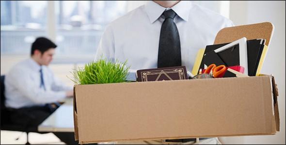 متى يجب أن تفكر في تغيير عملك؟