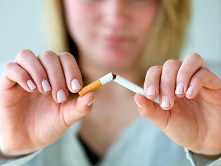 زوجك مدخن؟…عالجيه