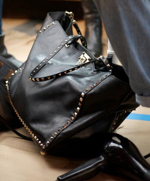 مجموعة حقائب يد 2013