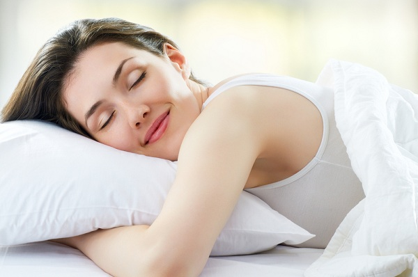 علاج الارق - احصلي على نوم مريح سريع خلال دقيقة