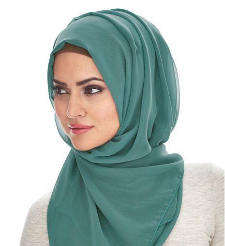 ربطات حجاب جديدة