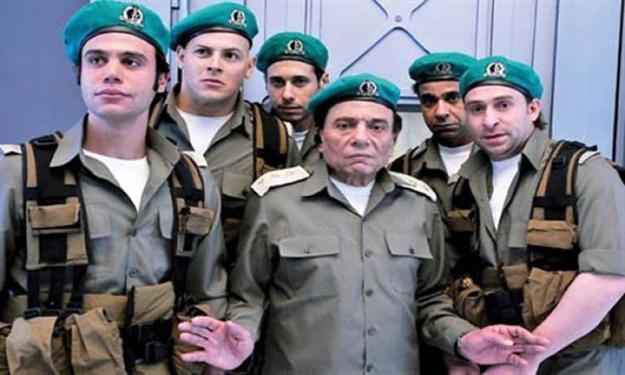 مسلسل فرقة ناجي عطا الله وإتهامات صهيونية بالتحريض