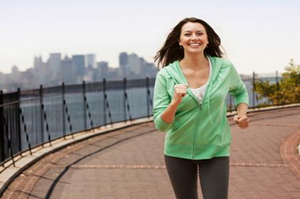 تمارين حرق الدهون في الجسم