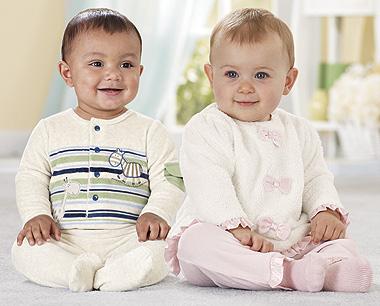 ملابس أطفال
