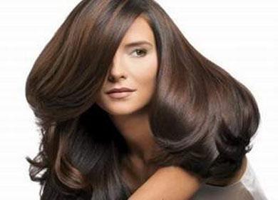 خيارات زيادة كثافة وطول الشعر