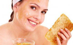 كرمال بشرتك - قناع العسل - بشرة نقية
